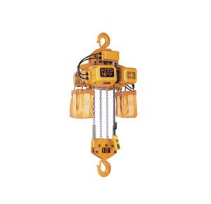 KITO Loop-chain Hoist