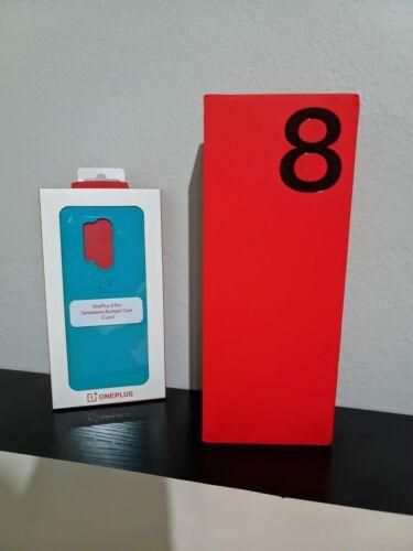 OnePlus 8 Pro - 128GB - Glacial Green (Unlocked) (Dual SIM) +14704086638
