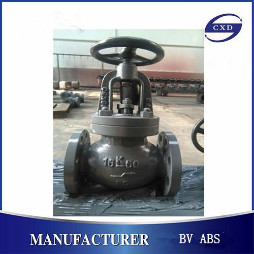 JIS marine globe valve, gate valve, check valve