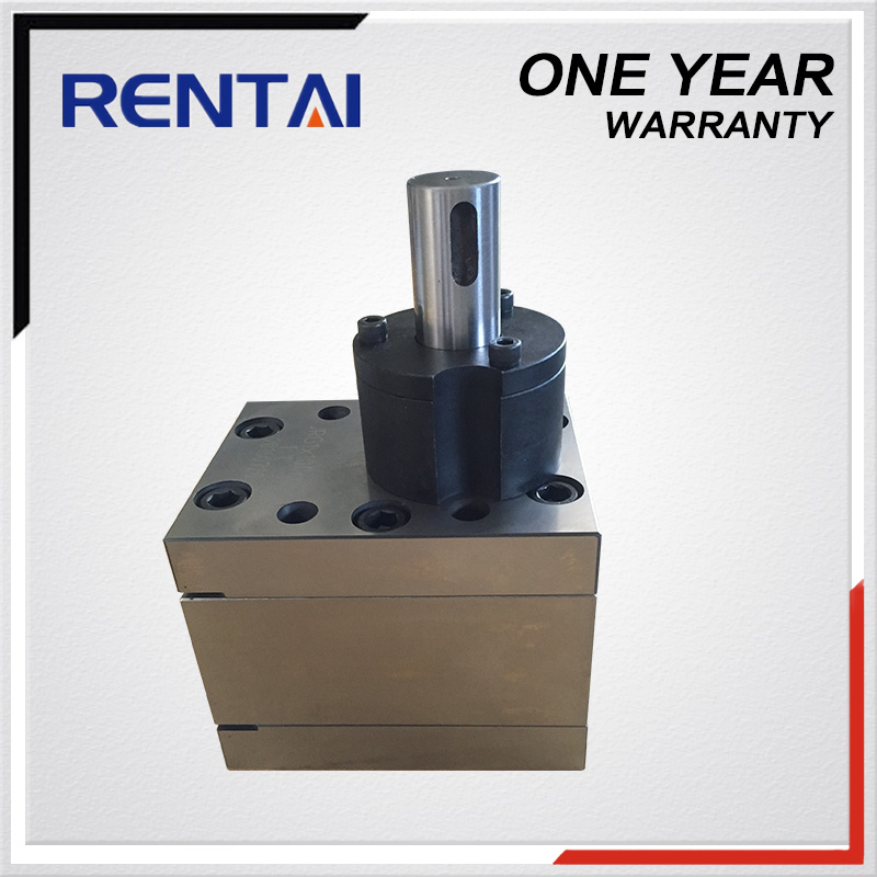 Extrusion Gear Pump for Styrene-butadiene Rubber