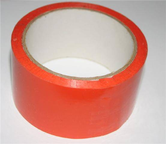 Transport Security Tapes