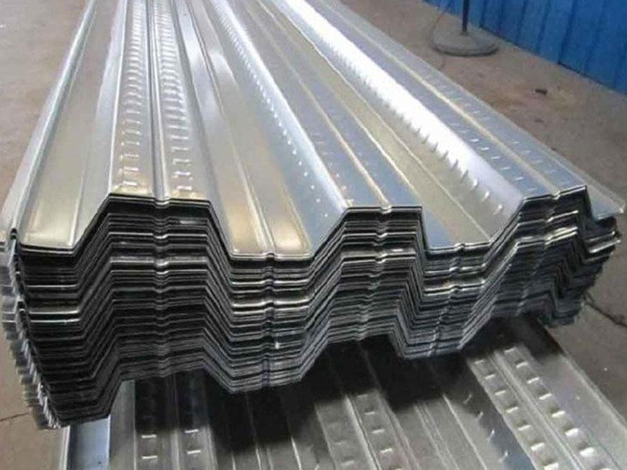 Galvanized Decking FloorDecking Steel Structural factory custom Steel Structural factory
