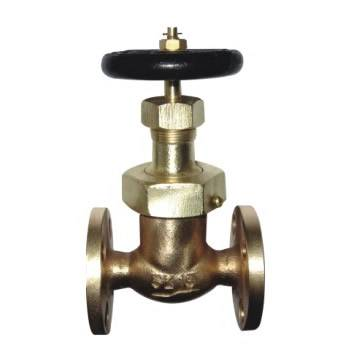 Union Bonnet 5Kgf/cm2, 16Kgf/cm2 Globe and Angle Valves(JIS F7346/ 7348/ 7347/ 7349)