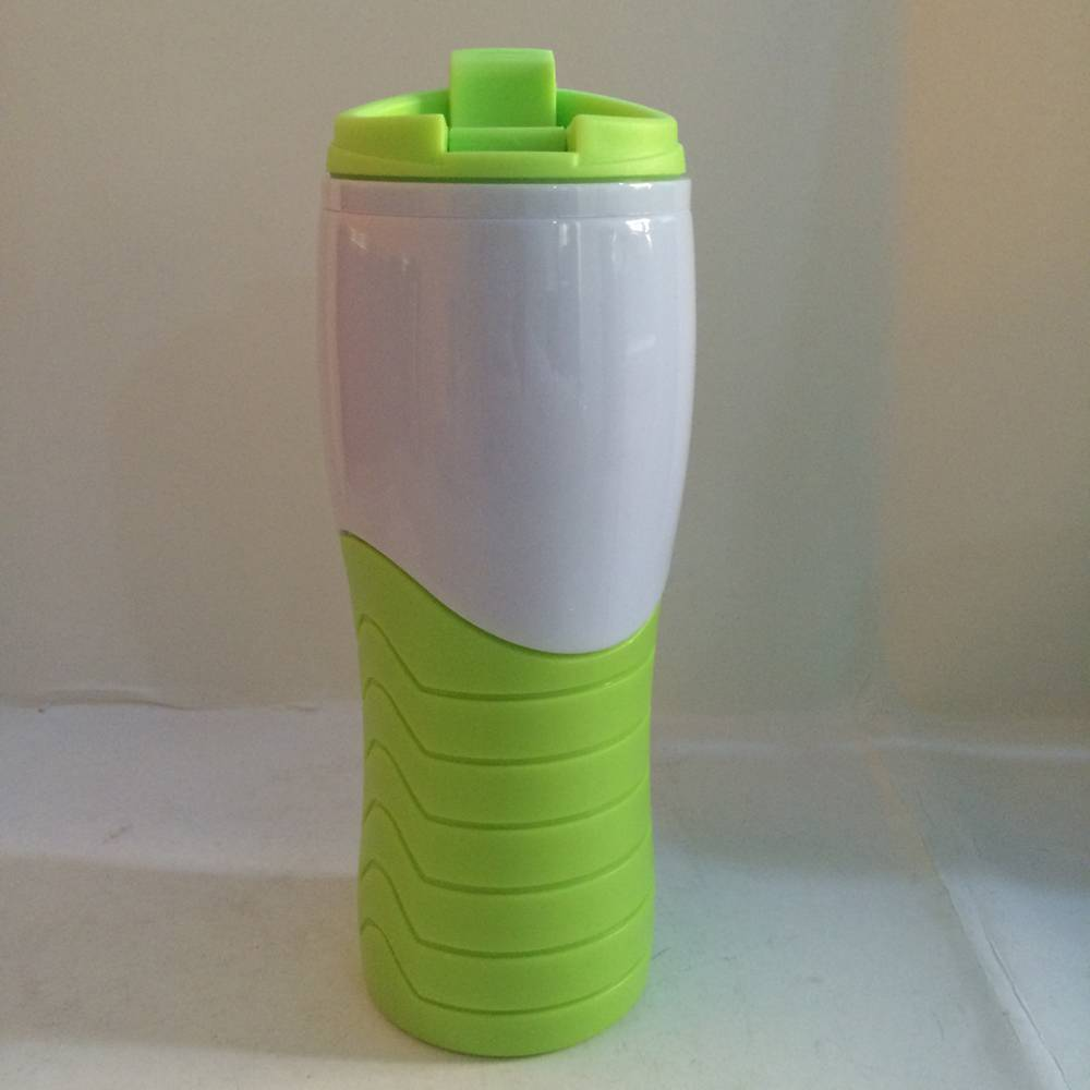 Newest Plastic Double Wall Tumbler