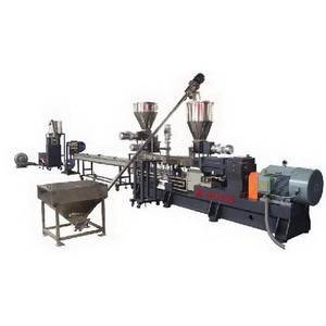 SHJ Series of Twin Screw Extruder