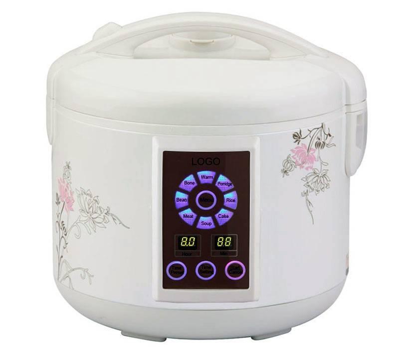 Model#HE5DMF Rice cooker