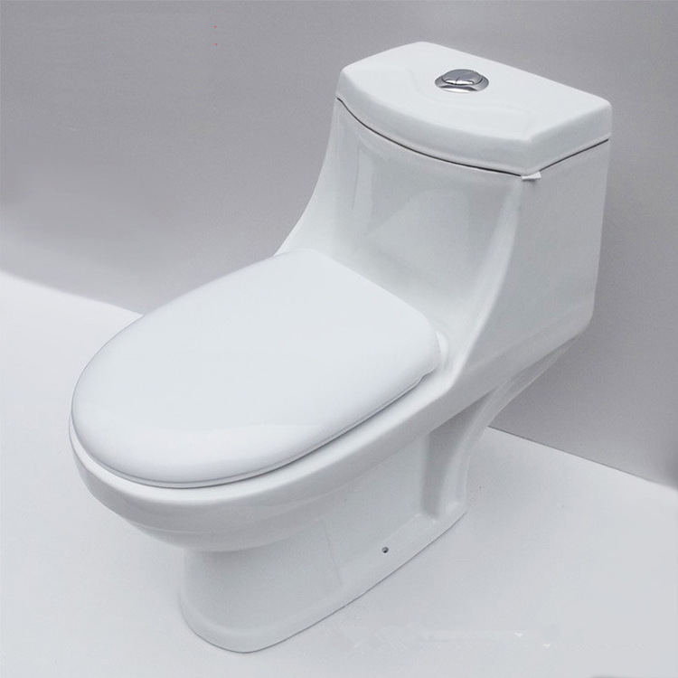 bathroom sanitary ware Washdown one piece toilet