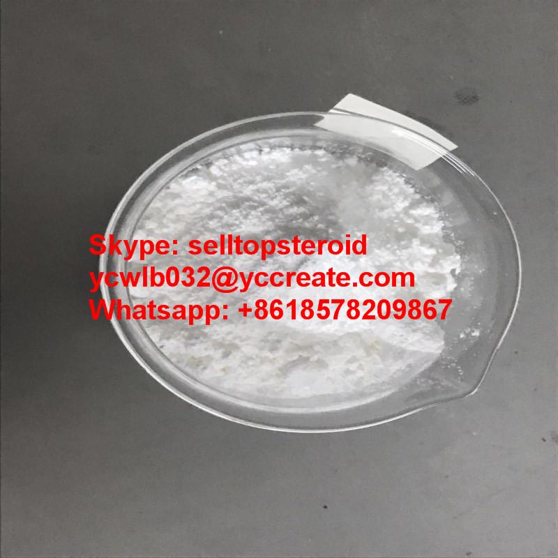 Drostanolone Propionate Masteron Bodybuilding Hormone 99% High Purity