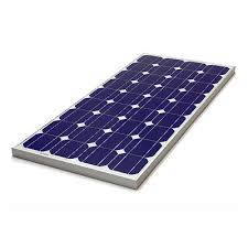 High efficient with CE RoHS ISO certification 18V 130W-150W Mono PV Solar Panel