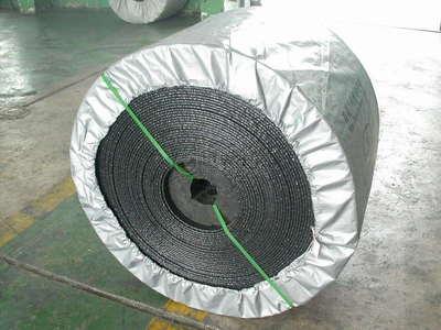 heat-resistance cement belt conveyor from xingtai
