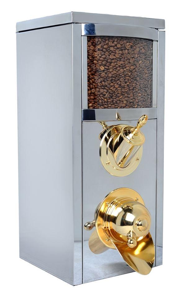 KBN102 NEW MODEL COFFEE SILO