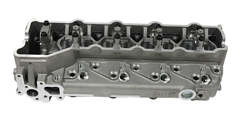 The most popular cylinder head ME202621 for Mitsubishi