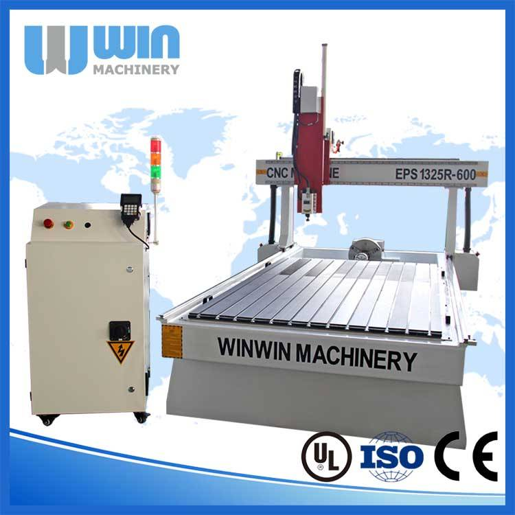 China EPS1325R-600 Rotary Cutting Machine