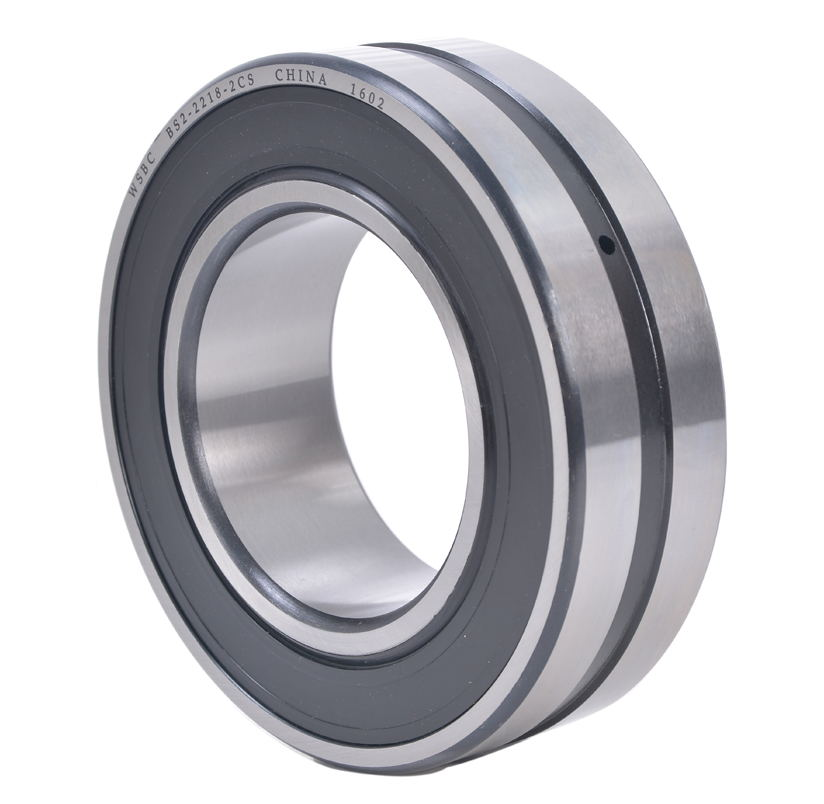 WSBC Sealed Spherical roller bearings 23228-2CSK