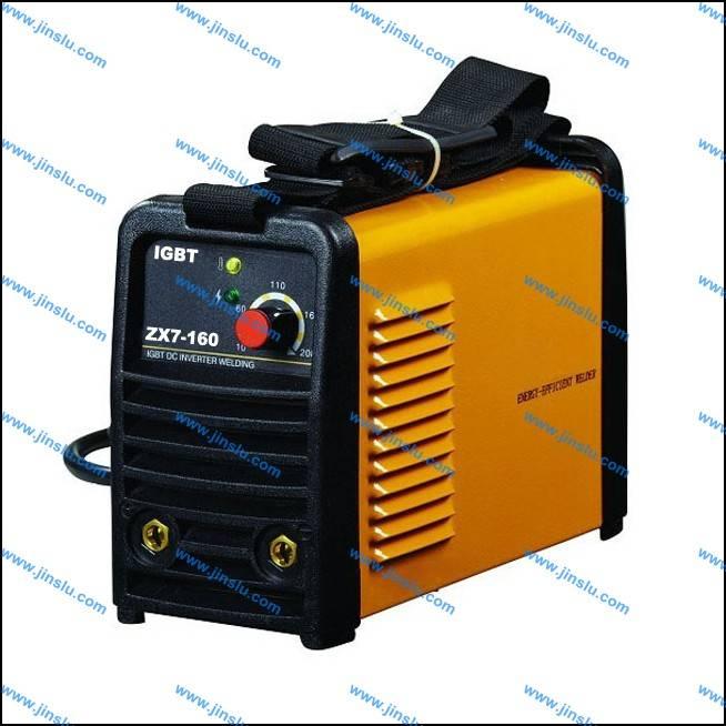 IGBT ZX7-160 inverter welding machine