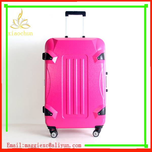 Cheap Luggage Set, Traveling ABS+PC Luggage