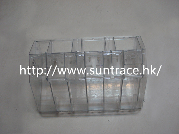 Custom manufacture plastic products,plastic case injection molding service