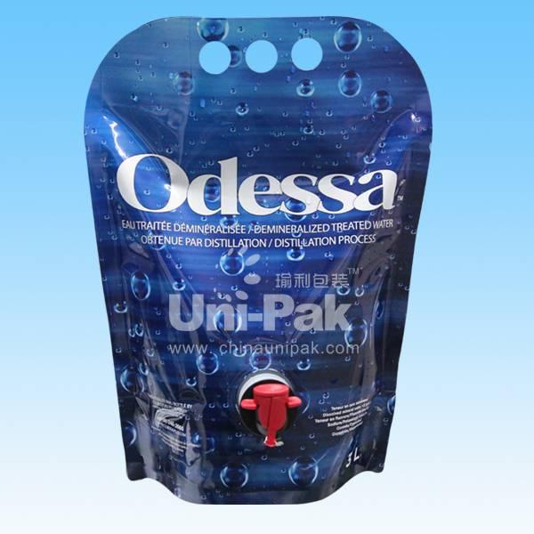 reusable wine dispenser bag (1500ml)