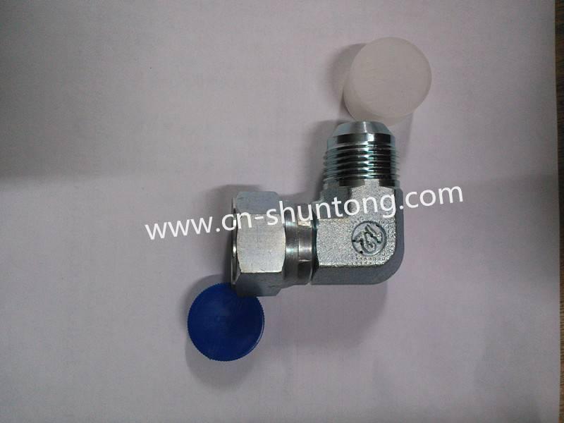 hydraulic fitting/ hydrauli adaptor/Jic Male * Jic Female (2J/2J4/2J9)