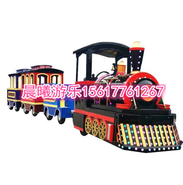 Scenic sightseeing car manufacturers