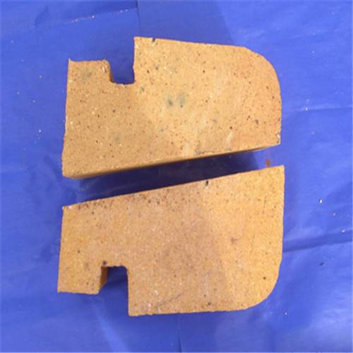 Refractory Fire Silica Brick for Thermal Insulation