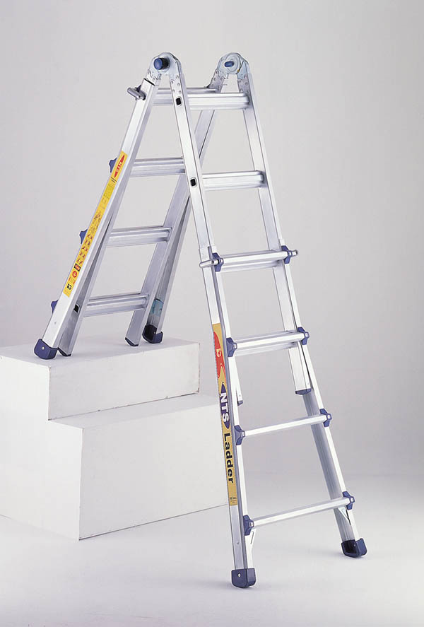 New Telescope Ladder