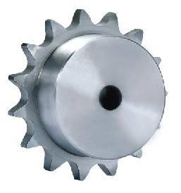 N0.40 Stainless Steel Sprockets