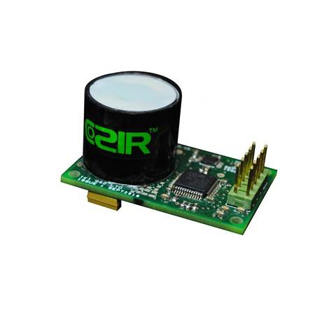 Digital Infrared CO2 Sensor with Temperature and Humidity COZIR-WJ