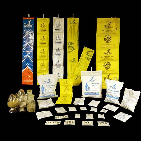 Container Desiccant,Desiccant Powder,Super Desiccant,TopSorb desiccant