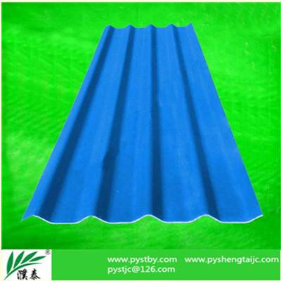 MgO  heat insulation  roofing  sheet