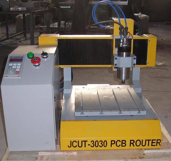 PCB CNC ROUTER