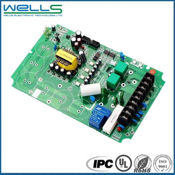 New and Cheap Leadly UL ROHS Manufacture 94v0 Pcb Board