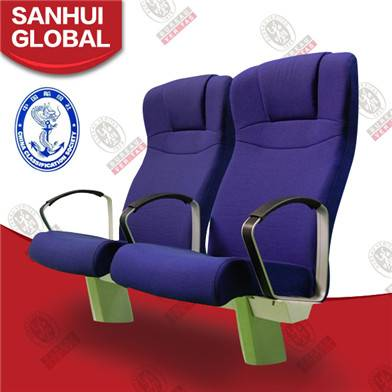 Passenger Vessel Seats (fixed and reclining backrest)