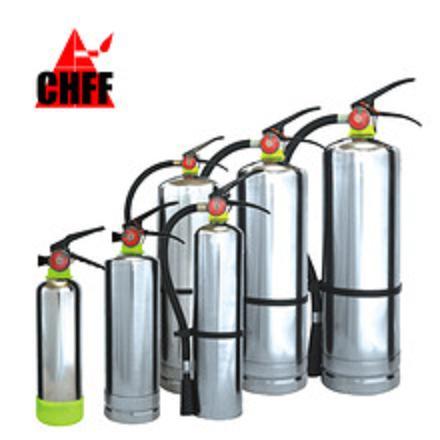 1kg , 2kg , 3kg ,4 kg ,6kg ,9kg Dry Powder Fire Extinguisher (stainless steel )