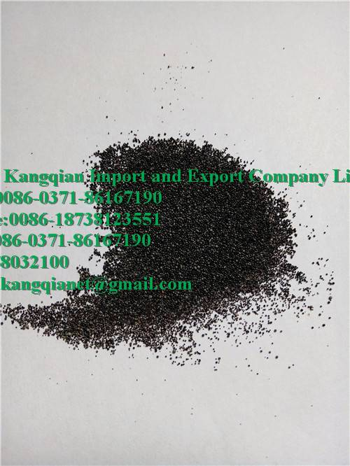 Ceramsite sand AFS45-55 resin bonded sand nice foundry sand