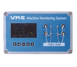 VMRS 200W Series(MACHINE MONITORING SYSTEM)