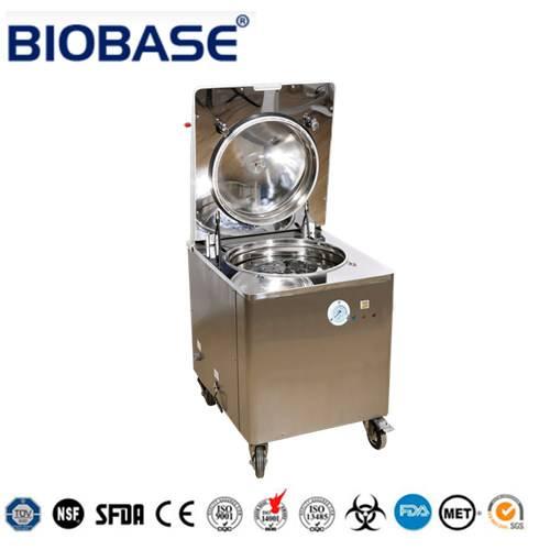 BKQ-B series Vertical Autoclave