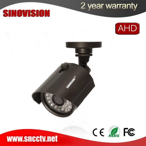 2.0MP/1080P Metal Waterproof bullet Camera