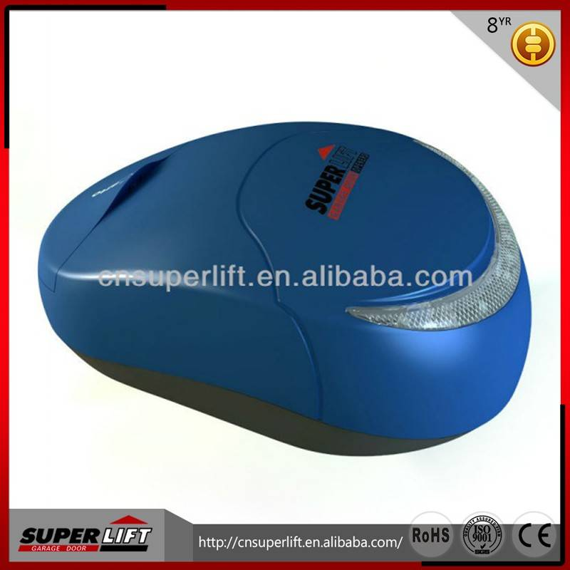 Garage Door Opener For Garage Door