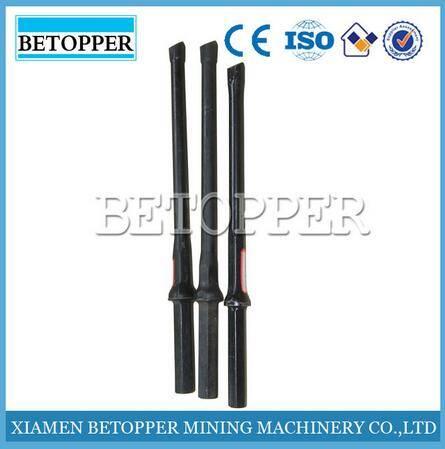 2016 plug hole drill rod small integral drill rods