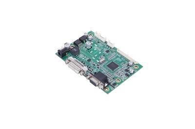 [VS-00TS]Industrial AD Board/ Up To 1920x1200/ Single, Dual LVDS/ DC12V/ RGB, DVI