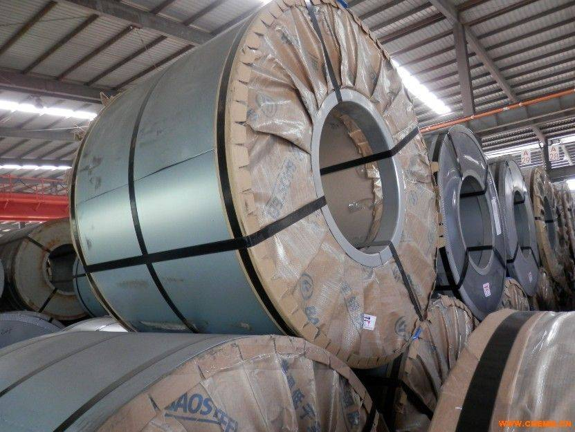 Cold rolled steel coil/ cold rolled steel sheet in coil SPCC SPCD EHY steel