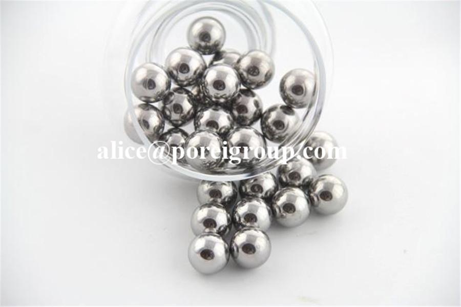 "G10 G25 YG6 YG8 YG10 1/2"" High Density Tungsten carbide balls TC balls"