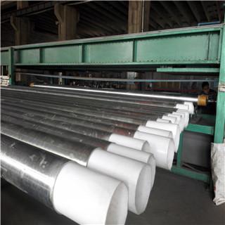 Galvanized Lining Plastic Steel Pipe