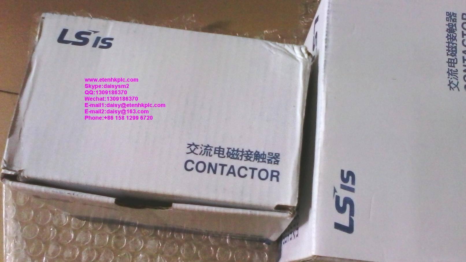 LS LG AC Contactor GMC-85,GMC-32,GMC-50,GMC-40