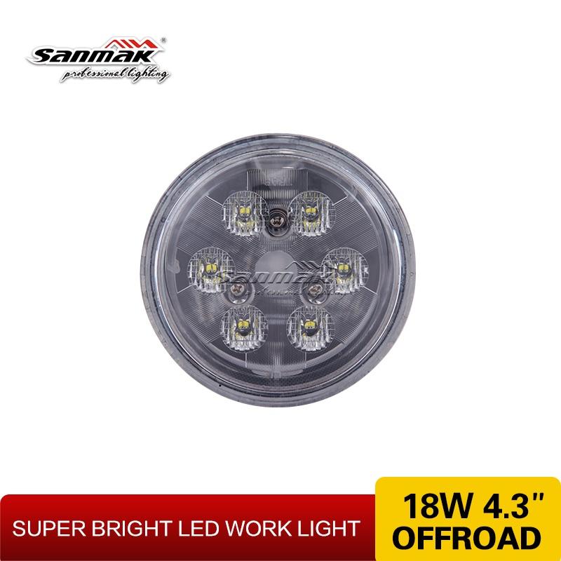 LED Agricultural Light
