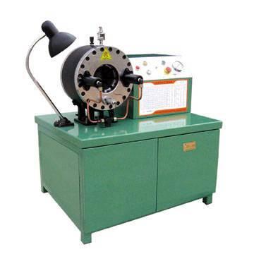 FS-91D Hydraulic Hose Crimping Machine