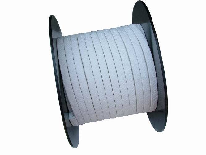 Gland Packing,compression packing,braided packing,asbestos packing impregnated PTFE