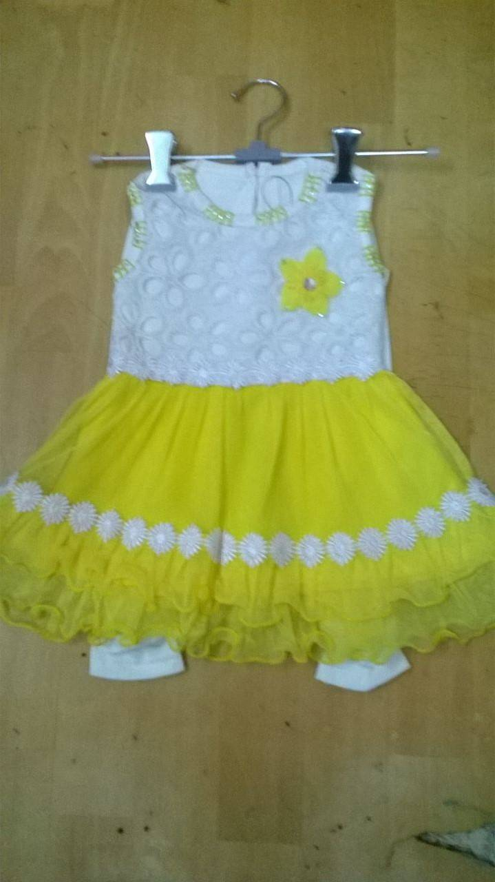 kids garments girls wear