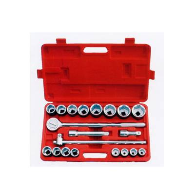 21PCS Socket Wrench Set OT120
